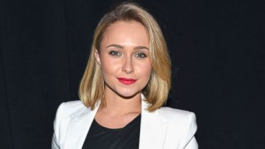 PHOTO: Hayden Panettiere attends an event, Feb. 1, 2014, in New York City.
