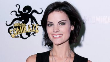 PHOTO: Jamie Alexander attends Stan Lees Comikaze Expo Presented By POW! Entertainment on Nov. 1, 2013 in Los Angeles, Calif.