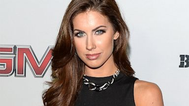 PHOTO: Katherine Webb