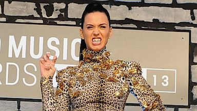 PHOTO: Katy Perry
