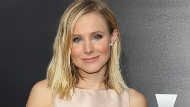 PHOTO: Kristen Bell is pictured on July 30, 2014 in Los Angeles.