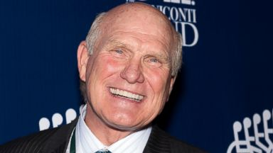 PHOTO: Terry Bradshaw attends a benefit at the Waldorf Astoria, Sept. 30, 2013, in New York City.