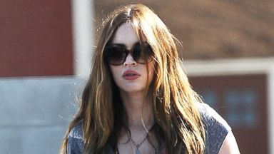 PHOTO: Megan Fox is pictured in Los Angeles on March 21, 2014.