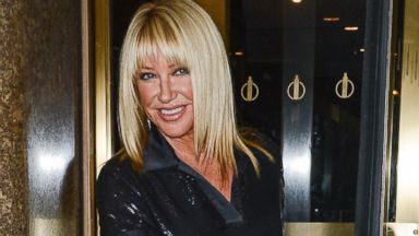 PHOTO: Suzanne Somers