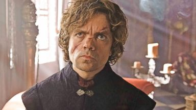 """PHOTO: Peter Dinklage stars as Tyrion Lannister in the HBO series, """"Game of Thrones."""""""