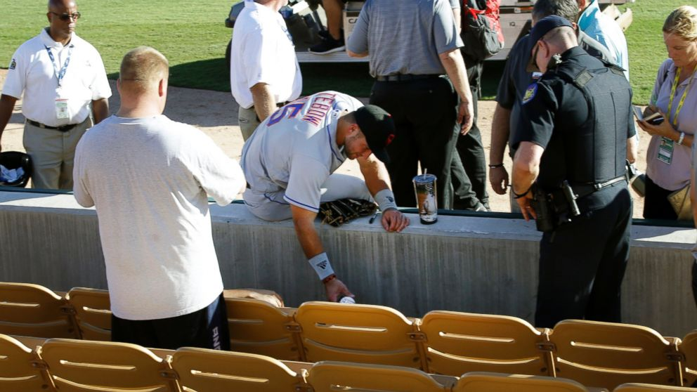 Miracle Moment': Unconscious Fan Wakes Up After Tim Tebow's