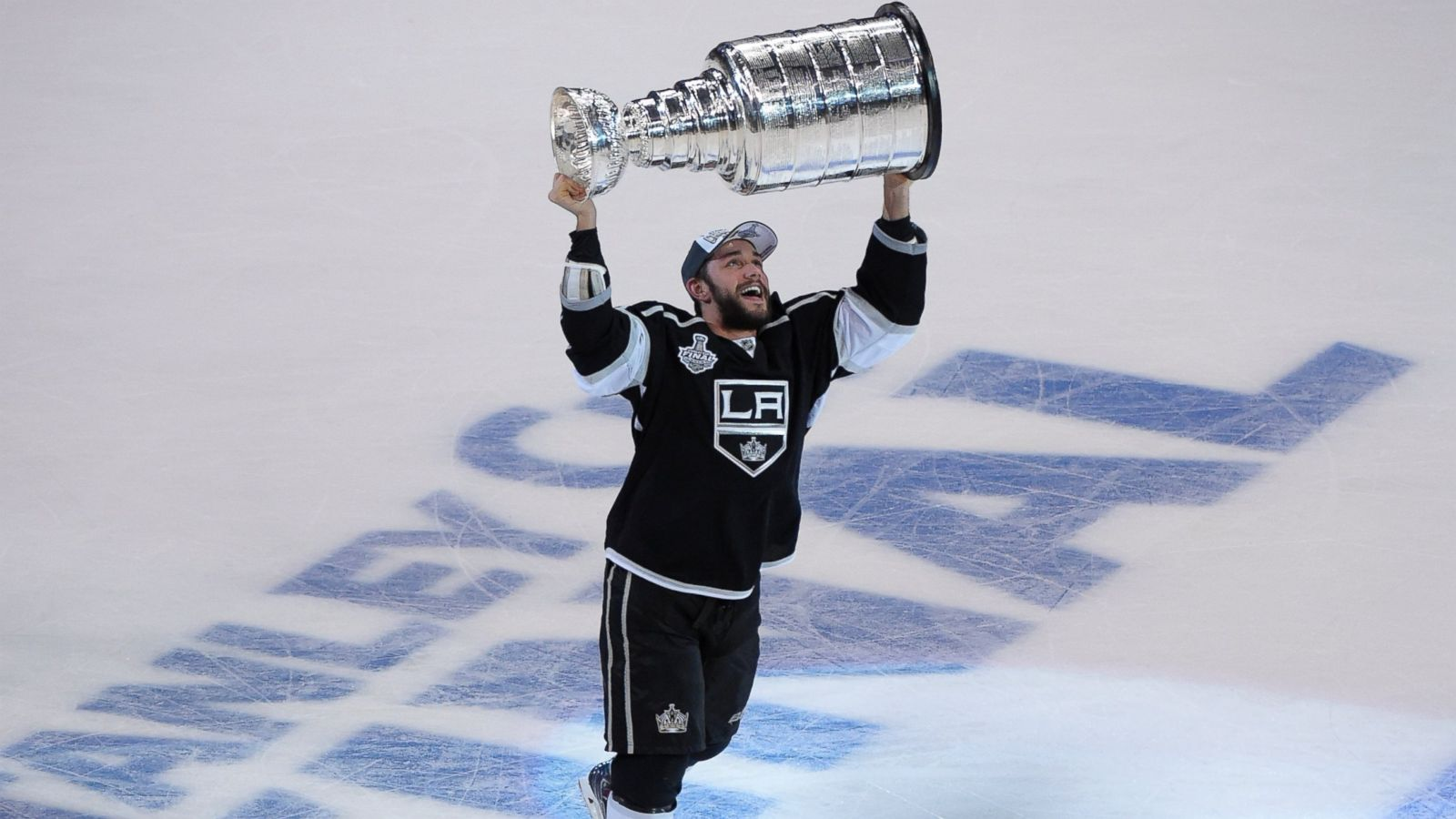 the best attitude 922ab c3734 Los Angeles Kings' Alec Martinez Mic'd Up for Stanley Cup ...