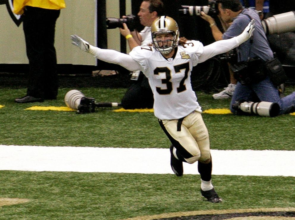 Former NFL Player Steve Gleason, Wife Open Up on His ALS ...
