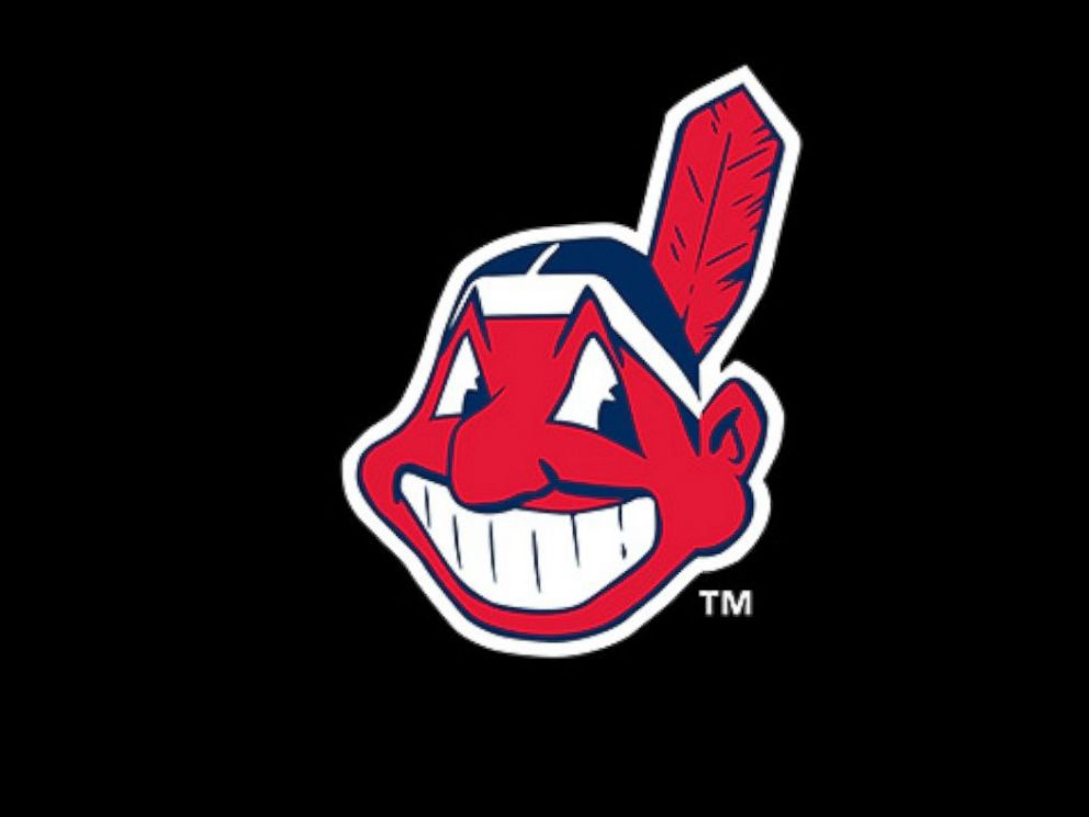 World Series Can T Outrun Objections To Cleveland Indians Red
