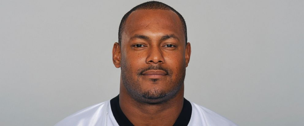 PHOTO: In this handout image provided by the NFL, Will Smith of the New Orleans Saints poses for his NFL headshot circa 2011 in Metairie, Louisiana. Smith was shot and killed in New Orleans on April 10, 2016.