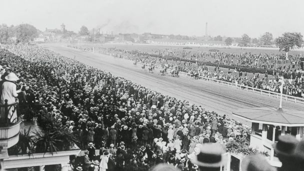 The Kentucky Derby's rich history of diversity