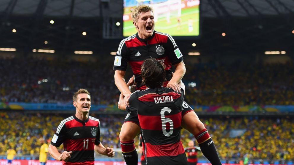 deutschland brasilien 2014 zdf