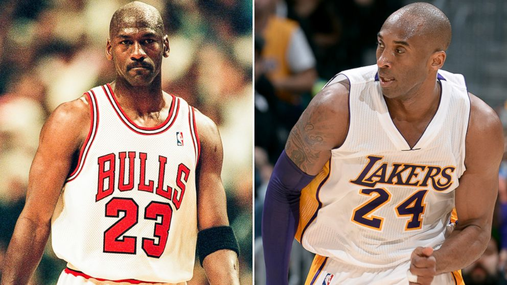 premium selection 1f1fe 303f3 Michael Jordan, Kobe Bryant's Meditation Coach on How to Be ...