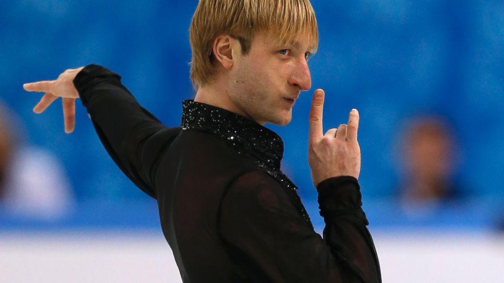 Yuzuru hanyu the king of ice let039s go crazy - 1 9
