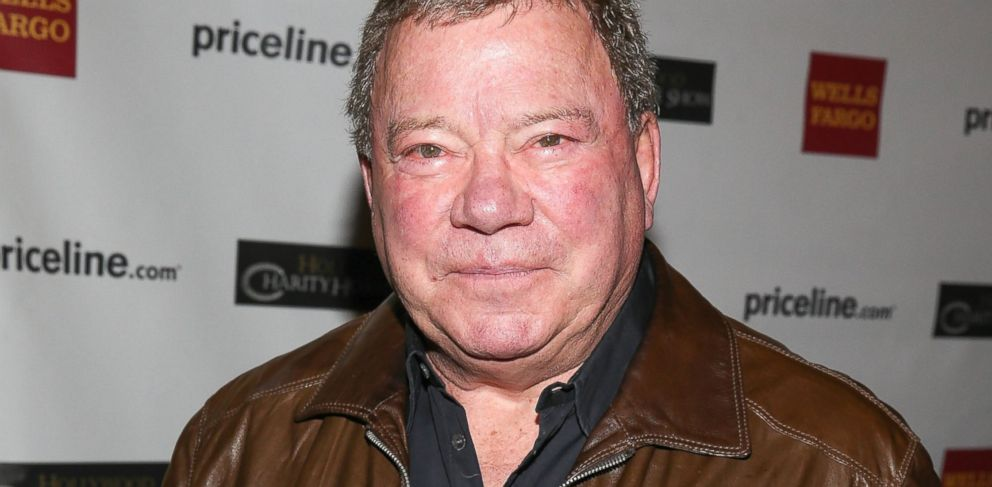 PHOTO: William Shatner attends the Hollywood Charity Horse Show, Jan. 29, 2014, in Toluca Lake, Calif.