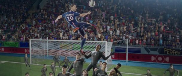 World Cup 2020 Commercials.2014 Fifa World Cup The Tv Commercials You Need To Watch