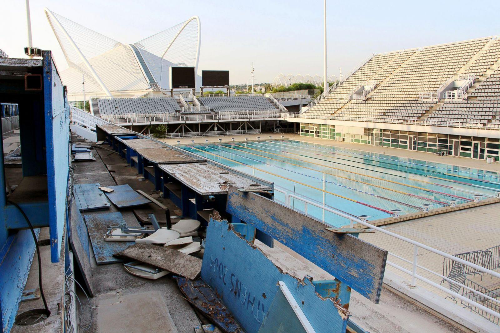 Rio Olympics Now