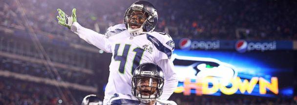 f140673e5 Super Bowl 2014 Live Blog  Seattle Seahawks vs. Denver Broncos - ABC News