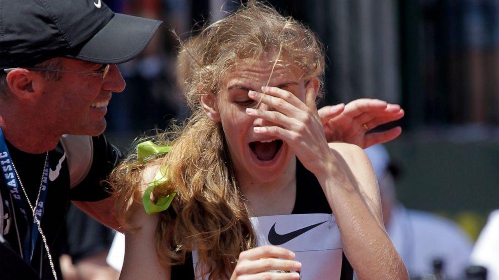 Runner καταγγελίες για κακοποίηση ενθαρρύνει άλλες αθλήτριες