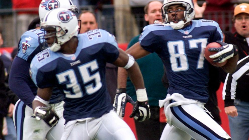 Image result for music city miracle