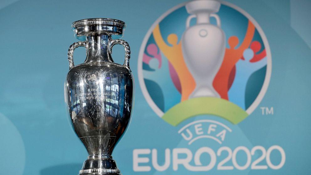 uefa postpones euro 2020 by 1 year because of pandemic abc news uefa postpones euro 2020 by 1 year