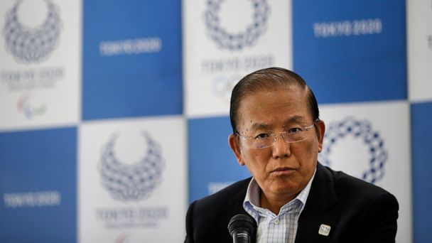 Tokyo Olympics next year: Faster, Stronger, but not Higher