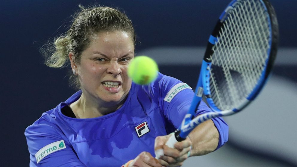 World TeamTennis players testing positive for COVID lose pay thumbnail