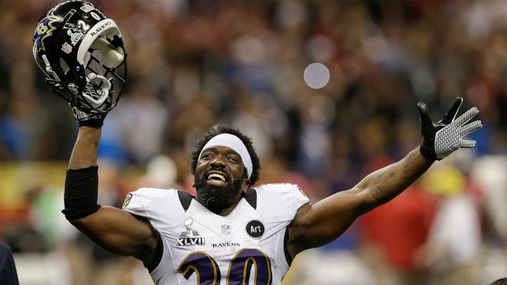 HOF Preview: Safety Ed Reed 'made the impossible possible' - ABC News