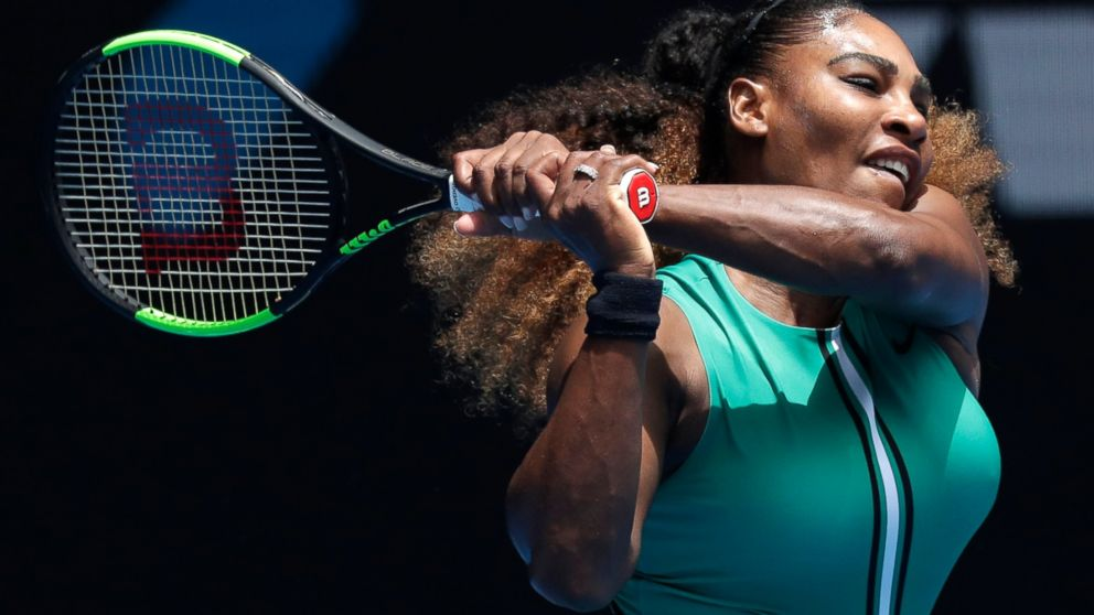 Serena Williams Wins Australian Open Return Venus Gets By Abc News