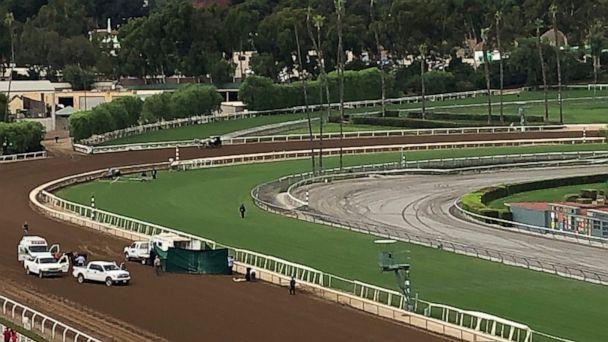32nd horse dies at Santa Anita after catastrophic injury