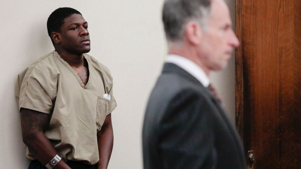 2 Ohio State Football Players Plead Not Guilty To Rape Abc News