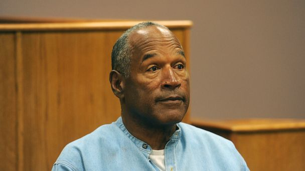 OJ Simpson posts video to announce official Twitter account