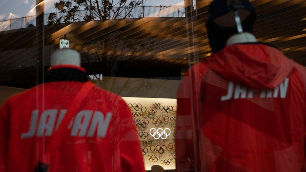 Τόκιο Ολυμπιακούς αγώνες φαίνεται σίγουρα να συμβεί, αλλά το 2021, δεν το 2020
