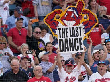 Which Cleveland Guardians? Roller derby team sues MLB team