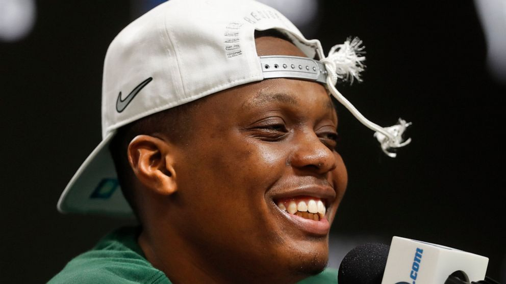 Michigan State's Winston Has Chance To Join Magic And