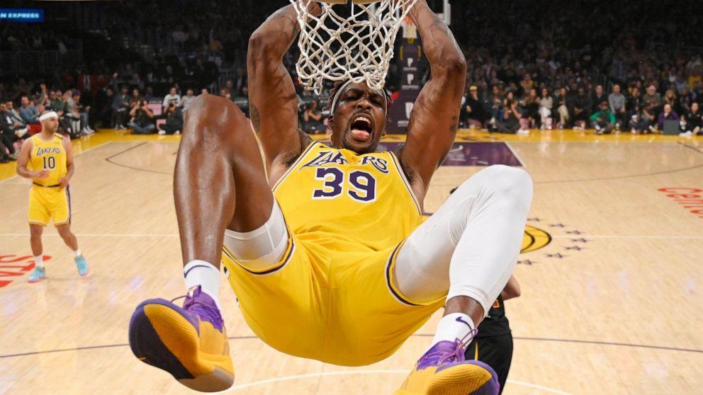 魔獸替補出戰轟21+15!再進三分讓現場沸騰,美記直言:比西門準多了!(影)-黑特籃球-NBA新聞影音圖片分享社區