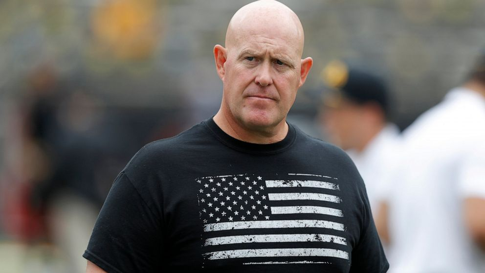 Doyle out as Iowa strength coach after mistreatment claims thumbnail