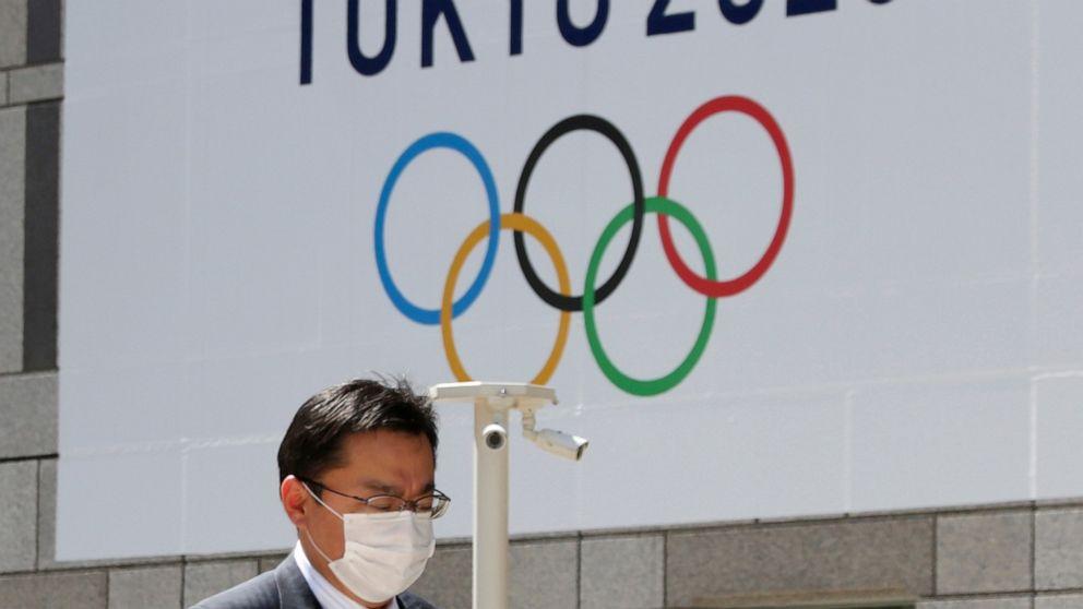 Τόκιο Ολυμπιακούς κίνηση να το 2021; αμέτρητα ερωτήματα παραμένουν