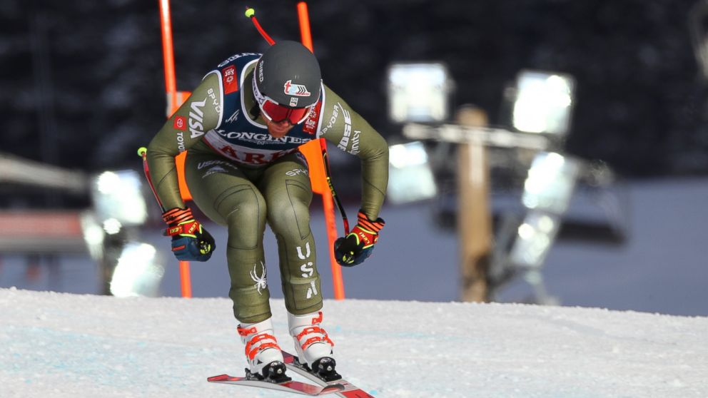 Pinturault Ends Long Wait For Individual Skiing Gold Abc News