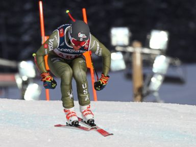 Cochran-Siegle keeps up family tradition at skiing worlds