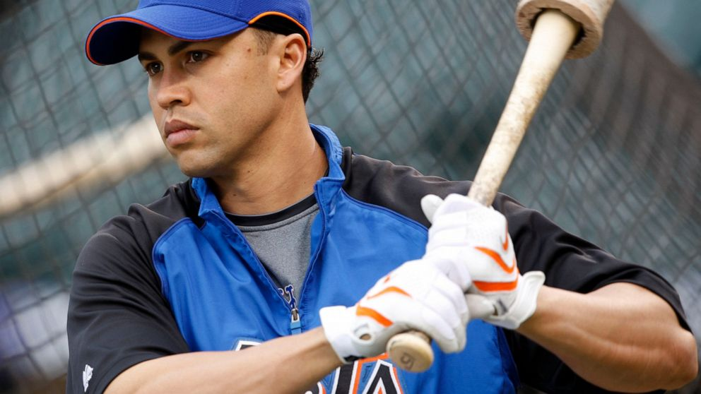 Mets Hire Carlos Beltran As Manager Abc News