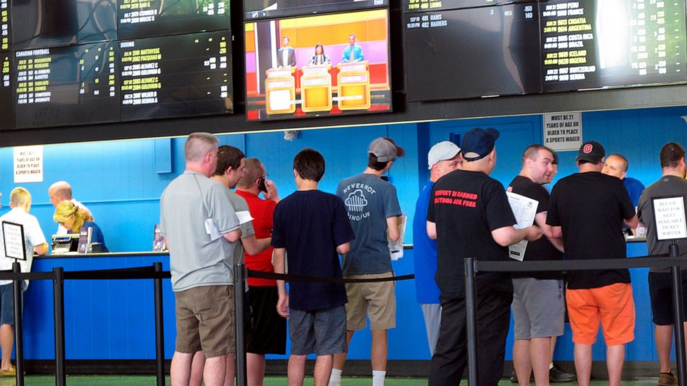 Monmouth race track sports betting update news euromillions betting odds