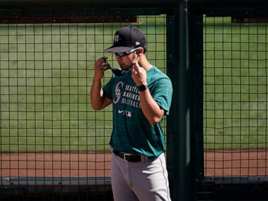 MLB loosens COVID restrictions, drops masks for vaccinated