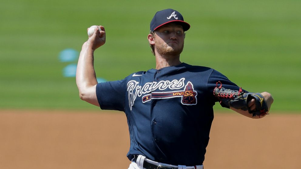 Atlanta Braves give no indication of considering name change thumbnail