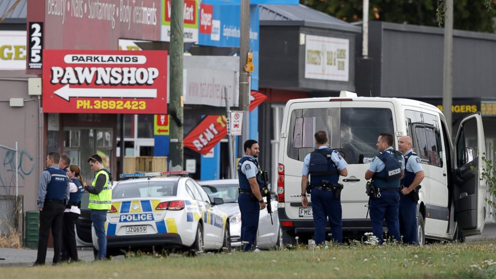 Shooting In New Zealand News: Tech Companies Scramble To Remove New Zealand Shooting