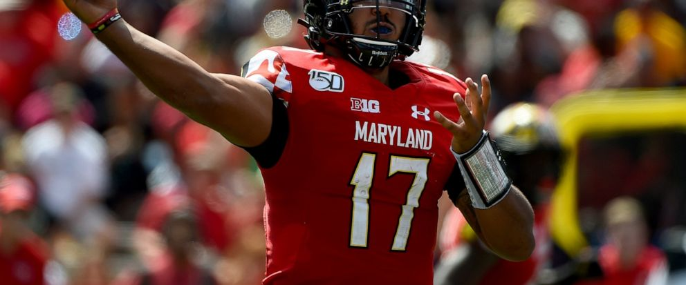 new styles 384ce 2bf29 STAT WATCH: Big Ten leads in scoring with Terps setting pace ...