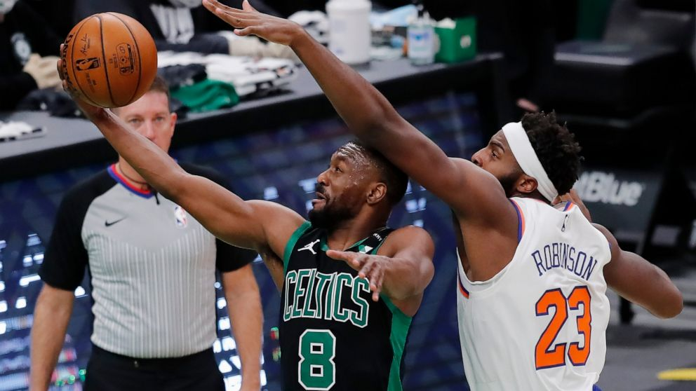 NBA – Tutto facile per i New York Knicks, i Boston Celtics vengono umiliati