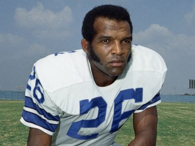 Herb Adderley, 81, cornerback great with 6 NFL titles, dies