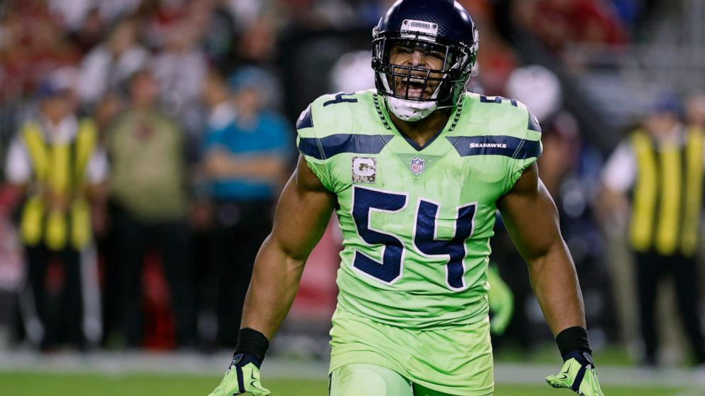 Bobby Wagner Agrees To Contract Extension With Seahawks