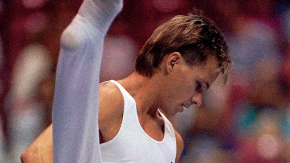 Kurt Thomas, first US man to win world gym title, dies at 64 thumbnail